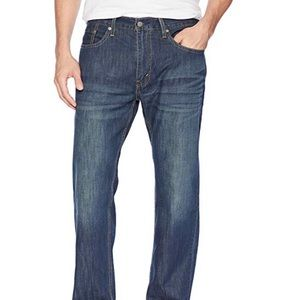 Levi's Men's 559 Relaxed Fit Straight Leg Jean